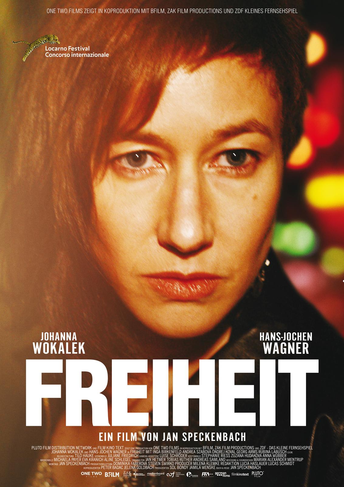 Freiheit - Film 2017 - FILMSTARTS.de  Freiheit - Film...