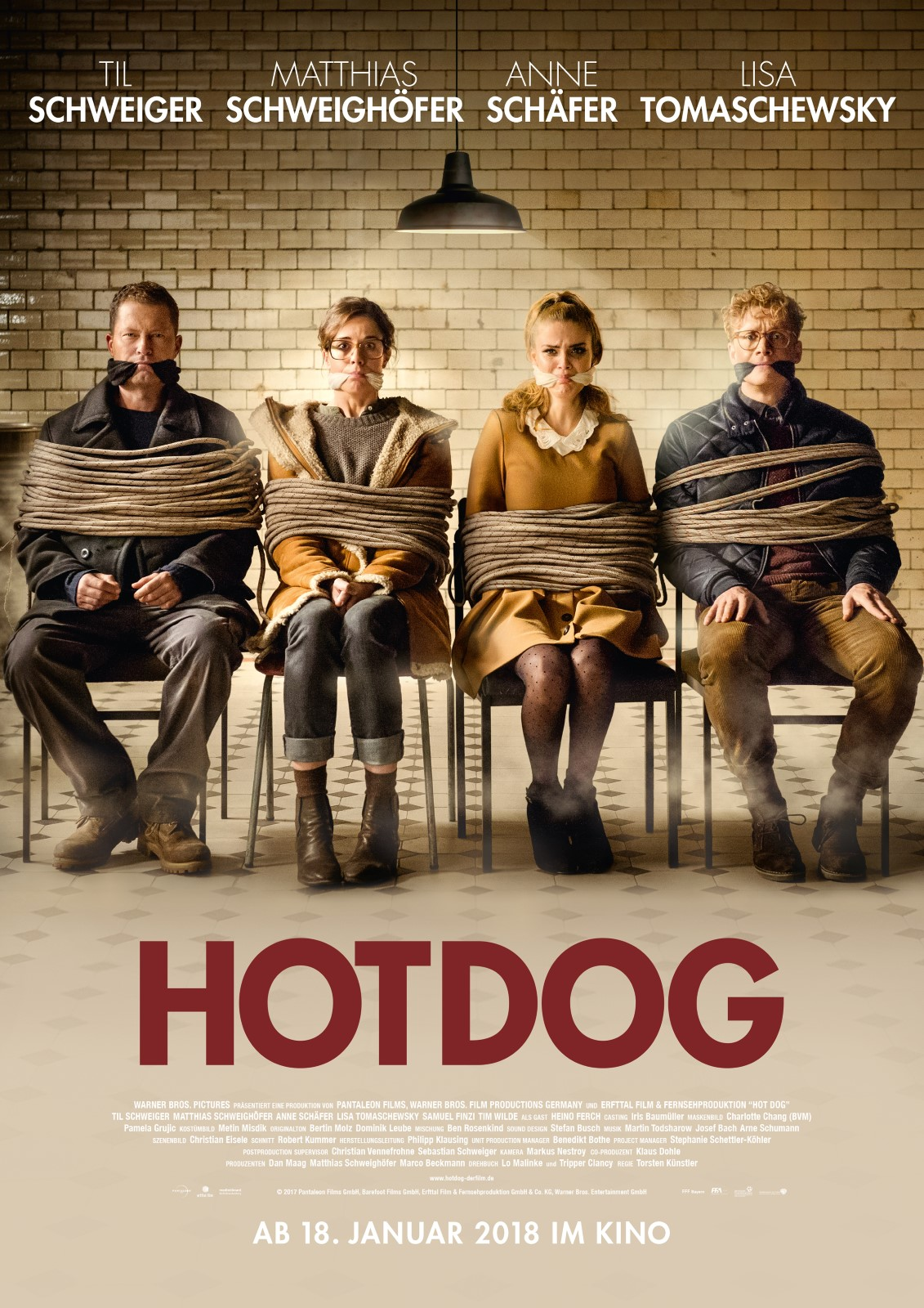 Hot Dog Film 2018 Filmstartsde
