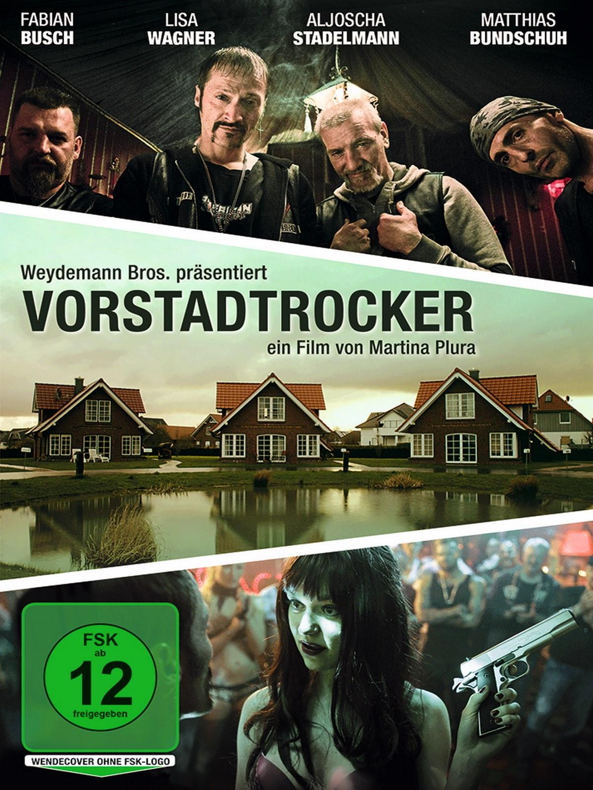 Vorstadtrocker Film