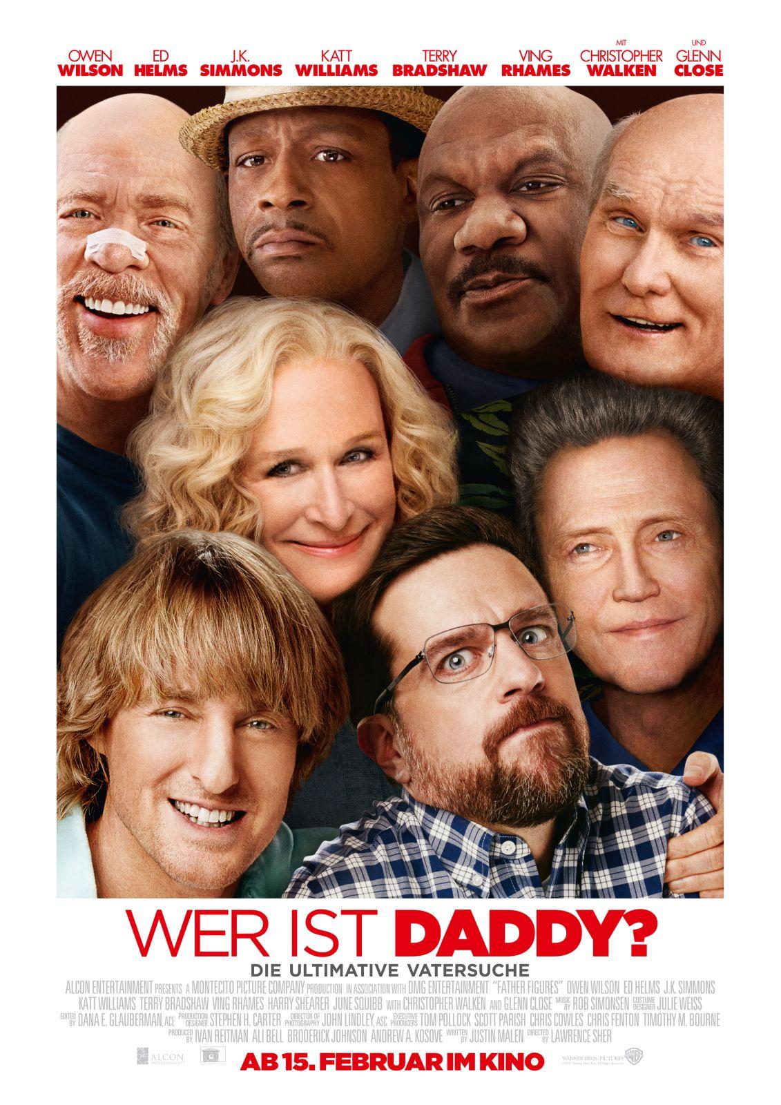 Wer ist Daddy?: Ähnliche Filme - FILMSTARTS.de