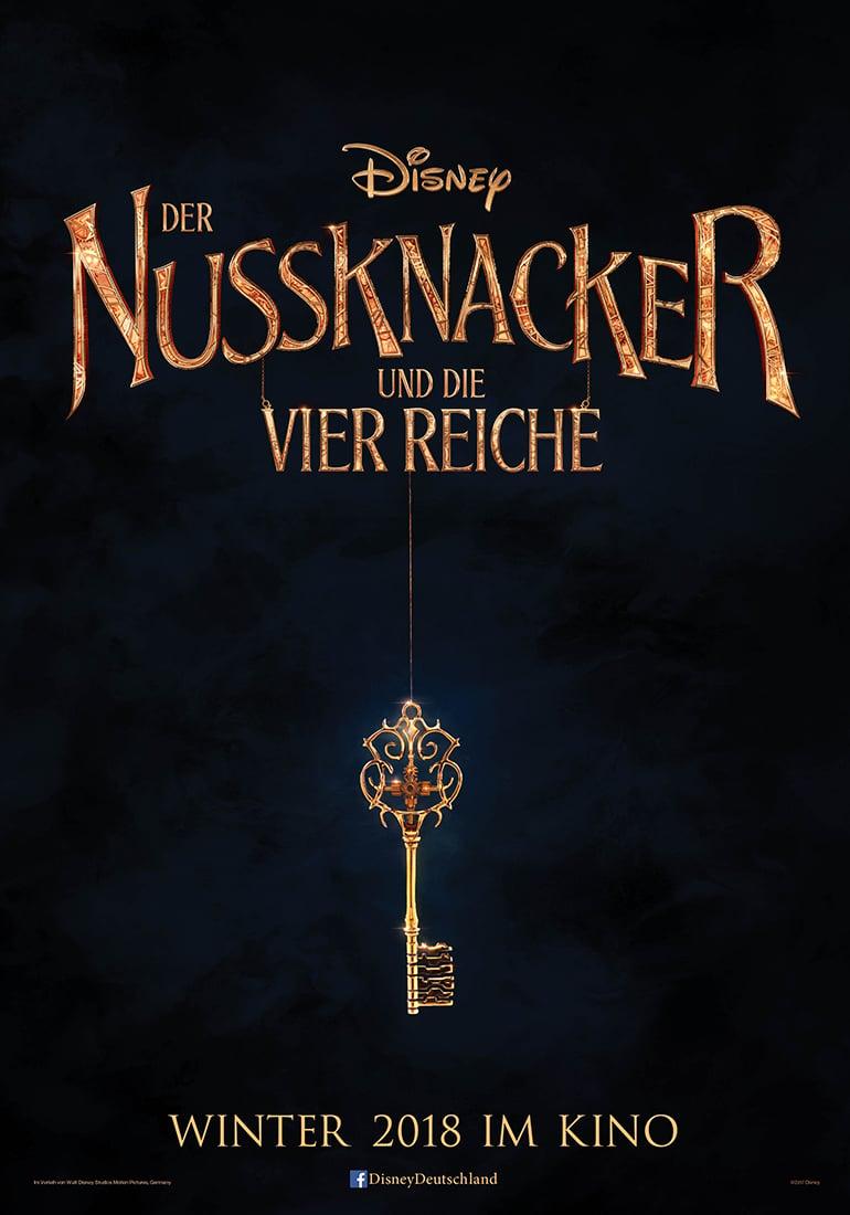 Der Nussknacker Und Die Vier Reiche Kinox