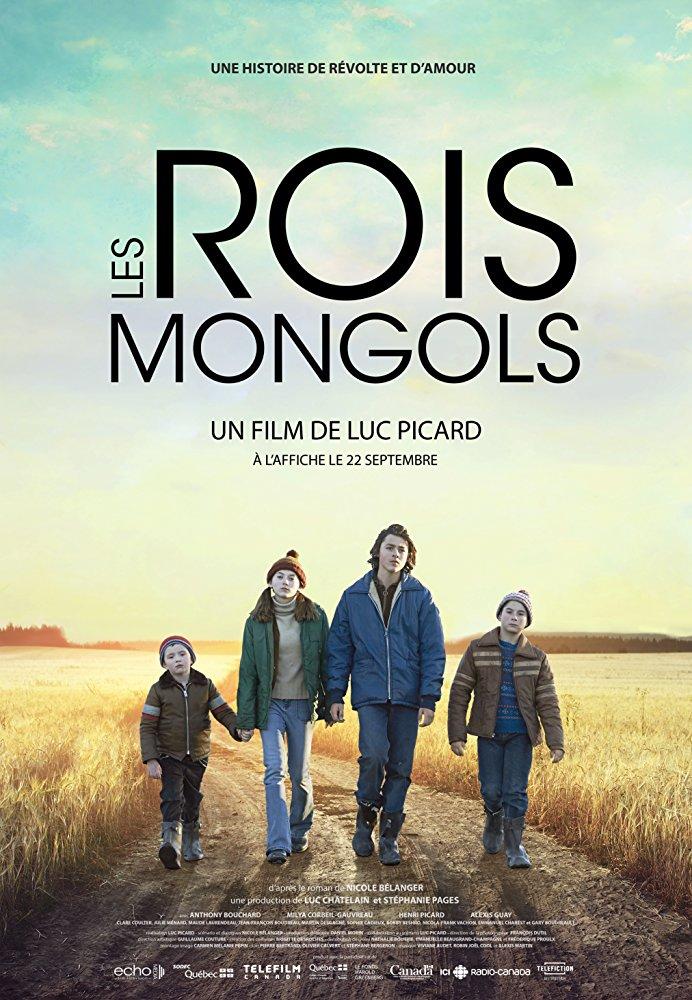 Les rois Mongols  VFQ
