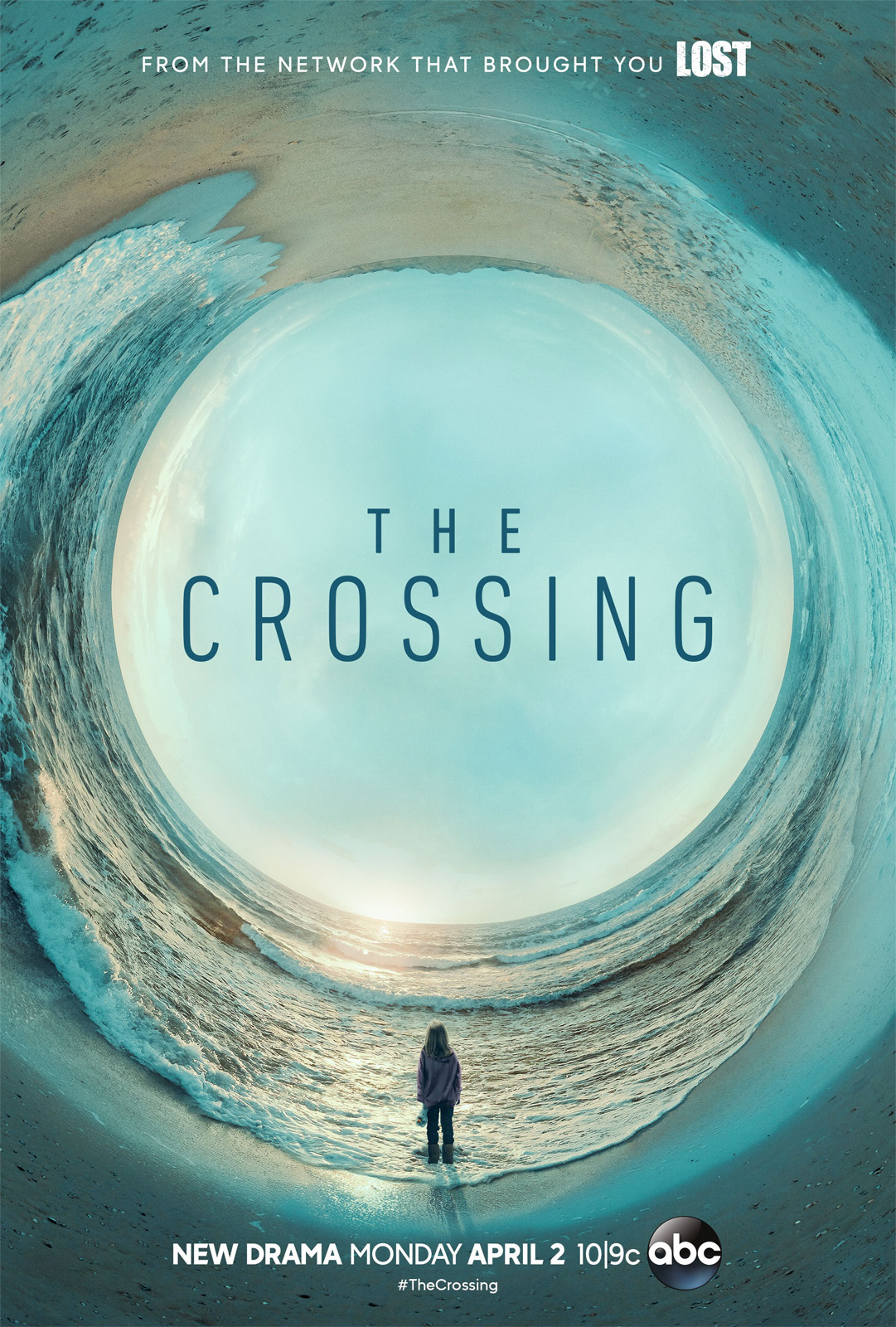 The Crossing Besetzung