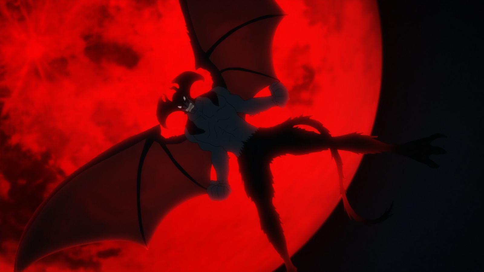 Devilman Crybaby Bild 9 Von 10 Filmstartsde