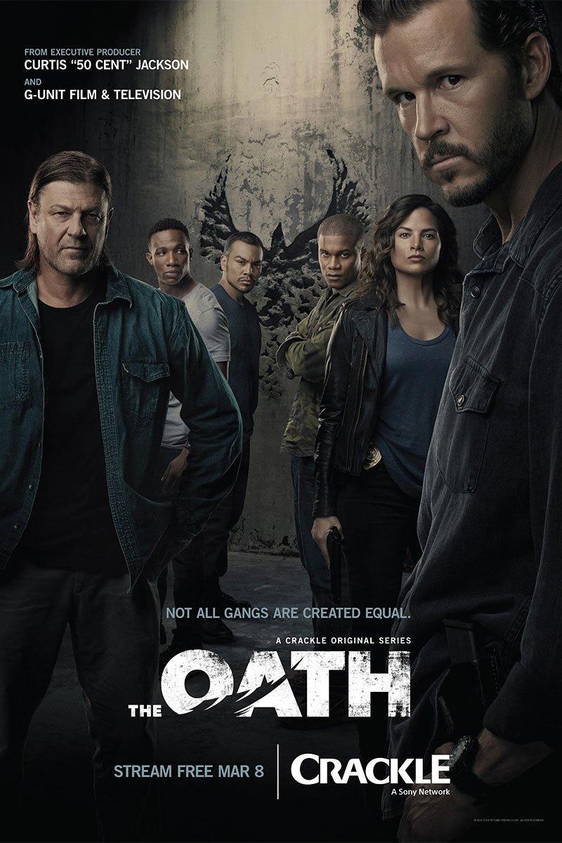The Oath Serie