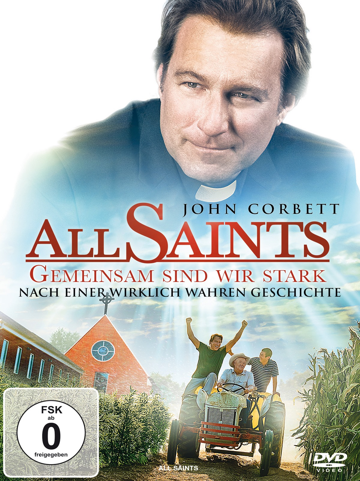 All Saints Gemeinsam Sind Wir Stark