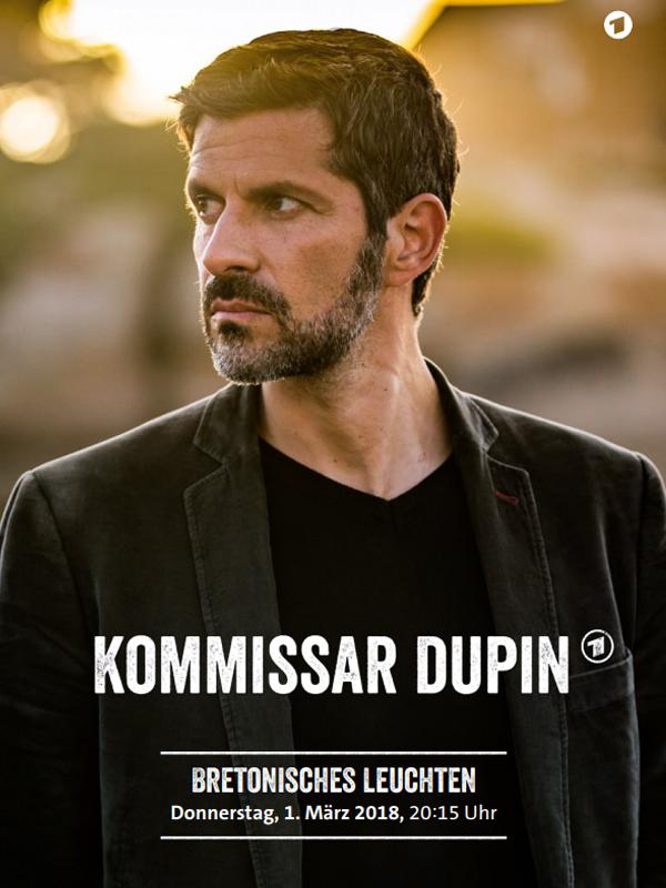 Komissar Dupin