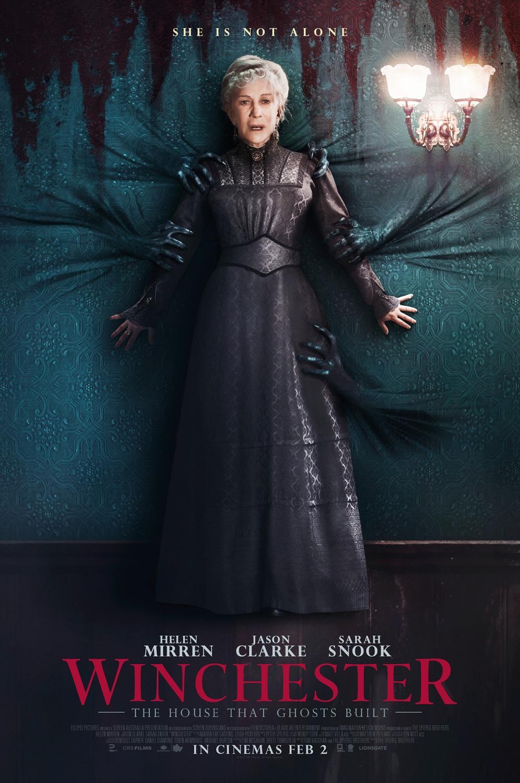 Winchester Haus Film