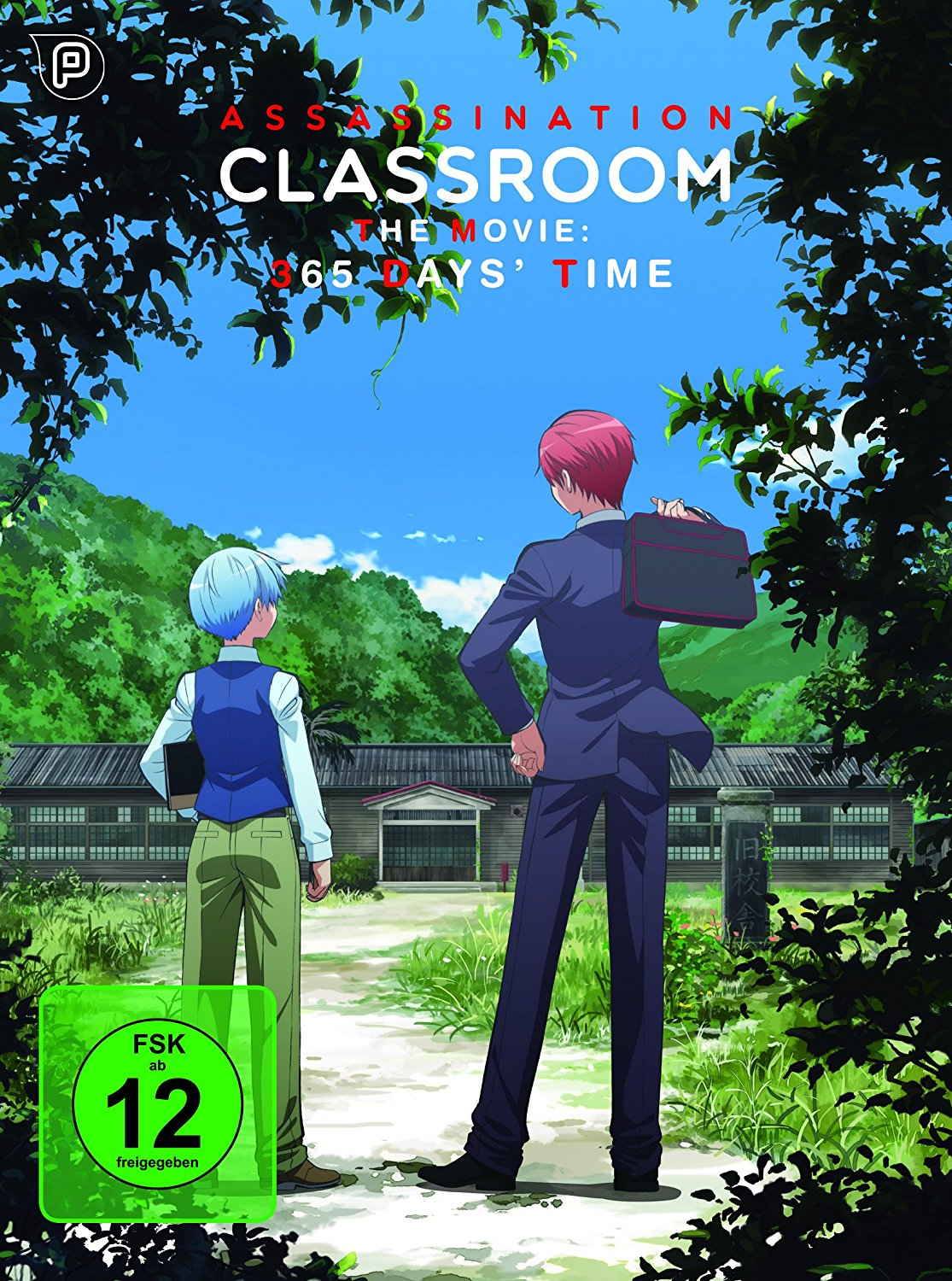 Assassination Classroom Film Stream