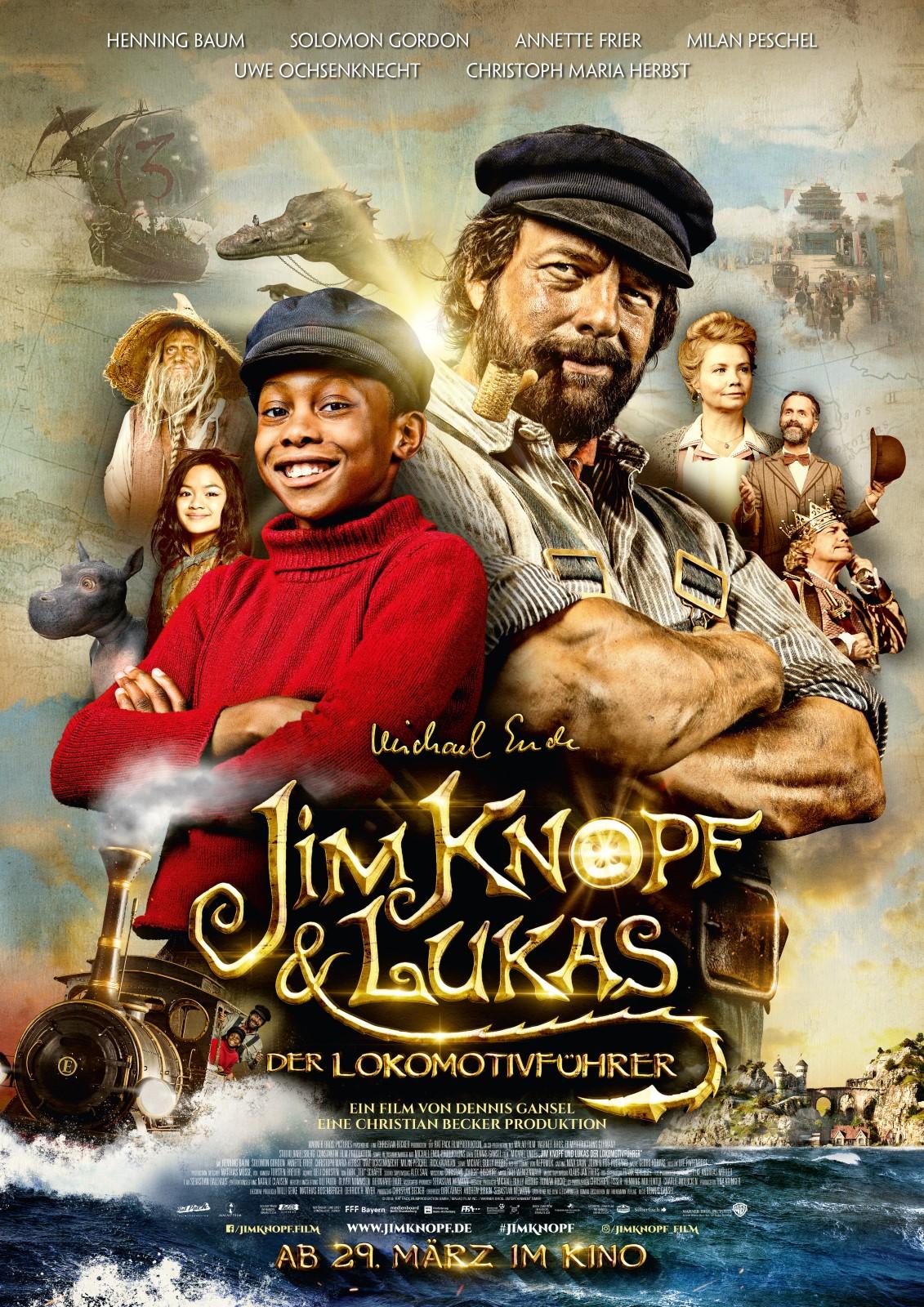 Film Jim Knopf