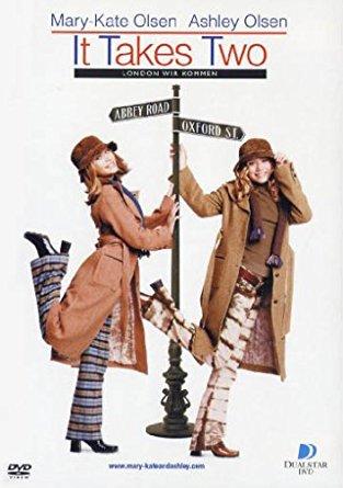It Takes Two London Wir Kommen Film 2001 Filmstartsde