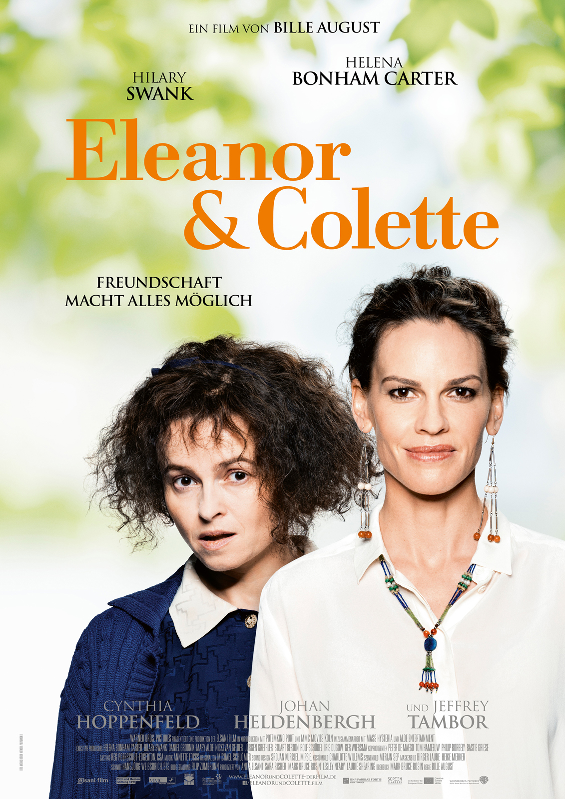 Eleanor Colette ähnliche Filme Filmstarts De