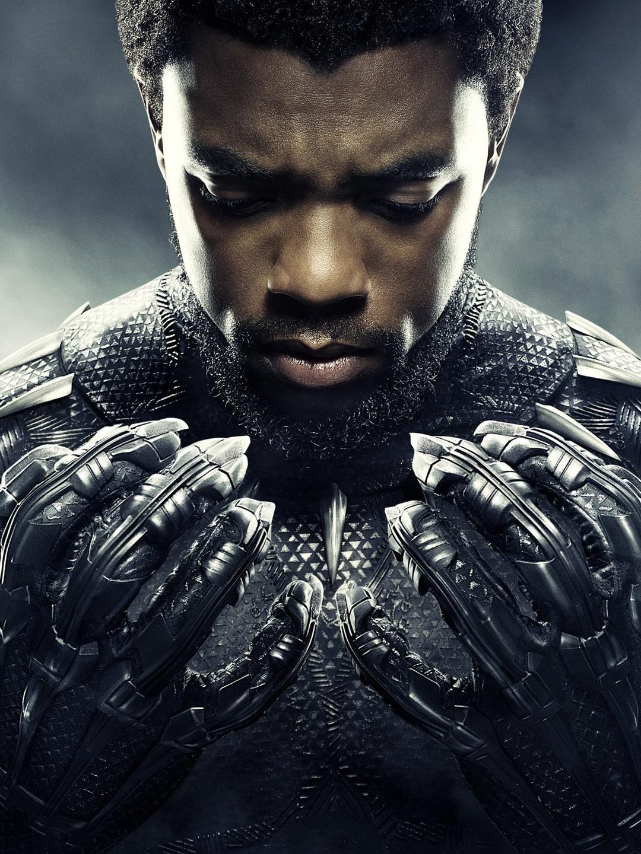 black panther kritik