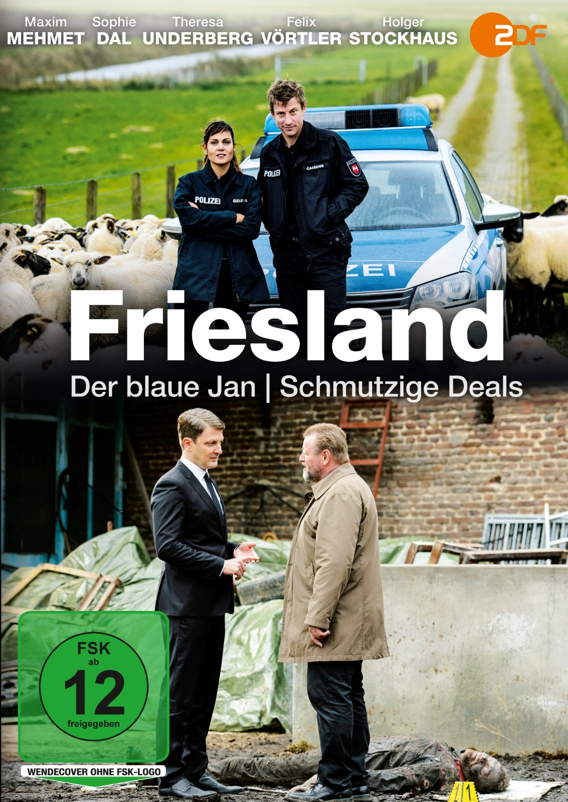 Friesland Schmutzige Deals