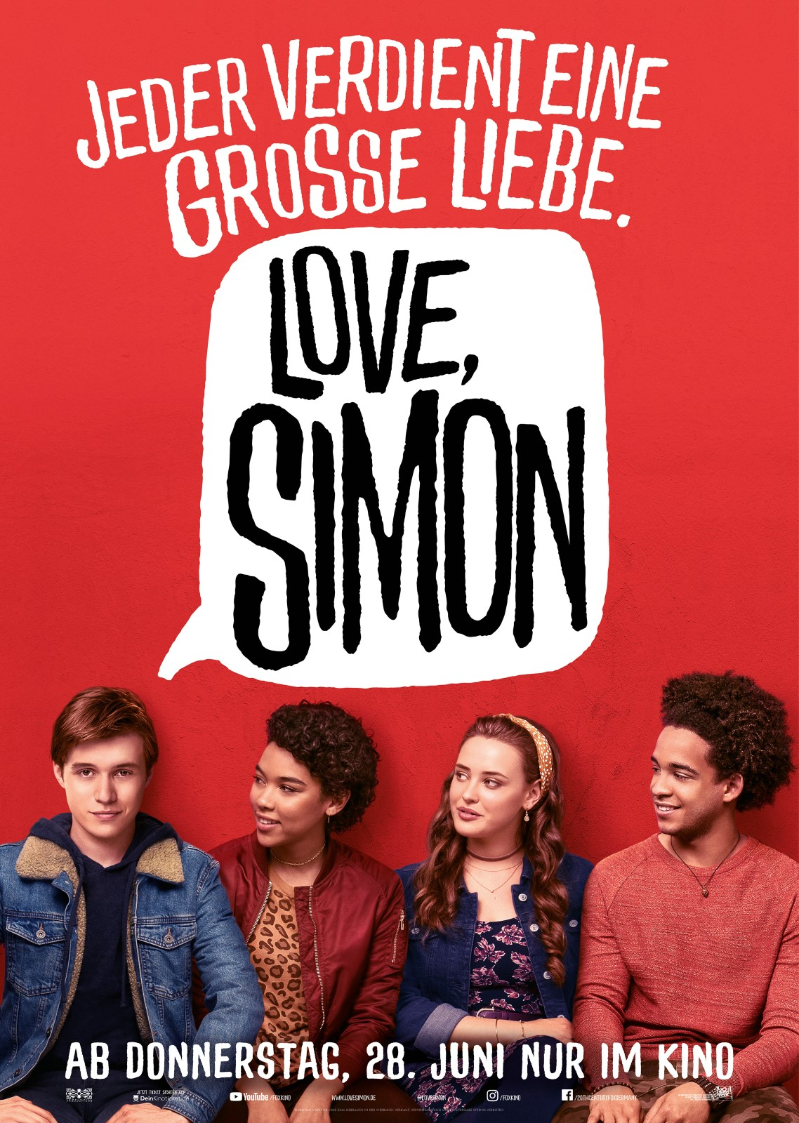 Guter teenager film