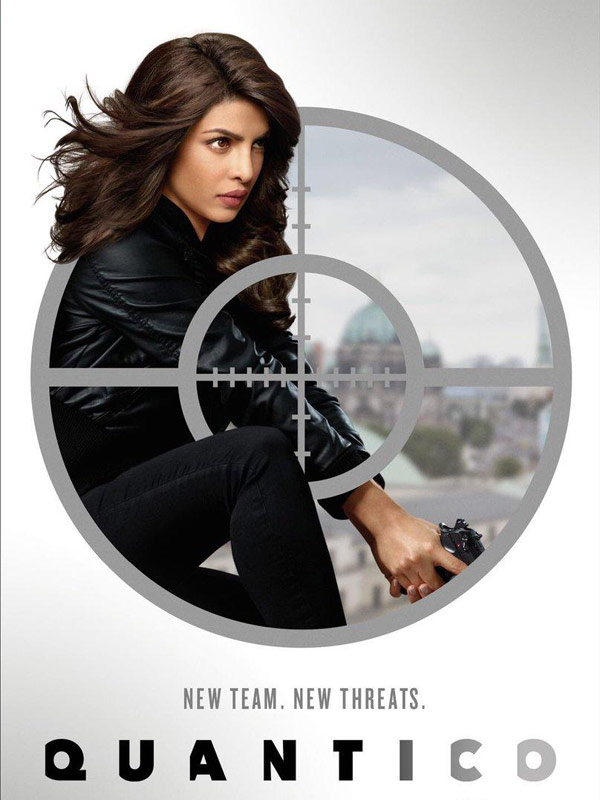 Quantico Staffel 3