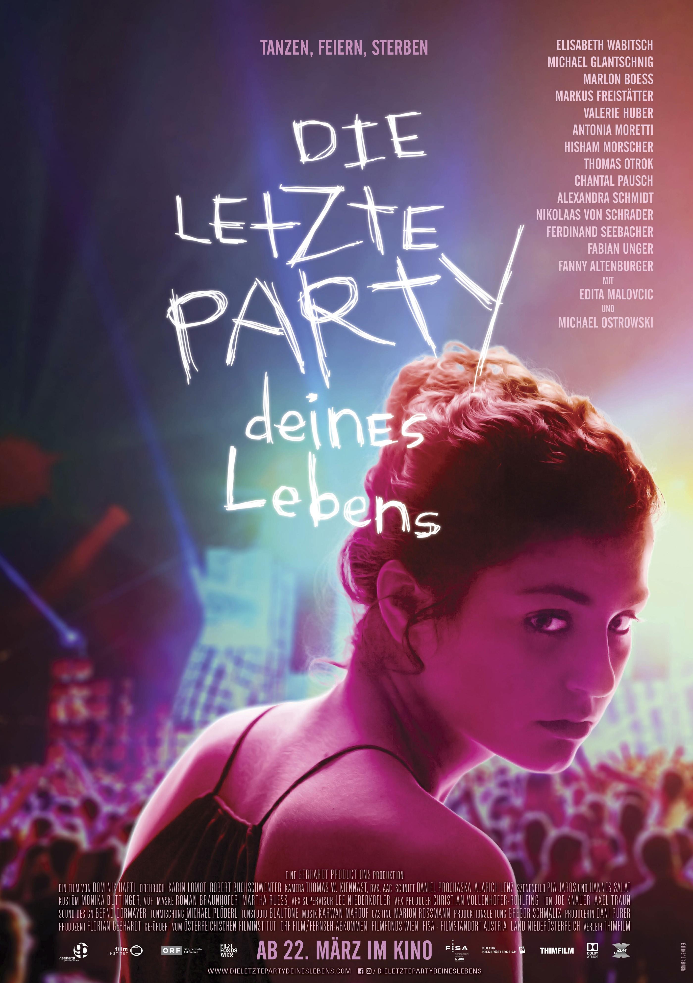Die Letzte Party