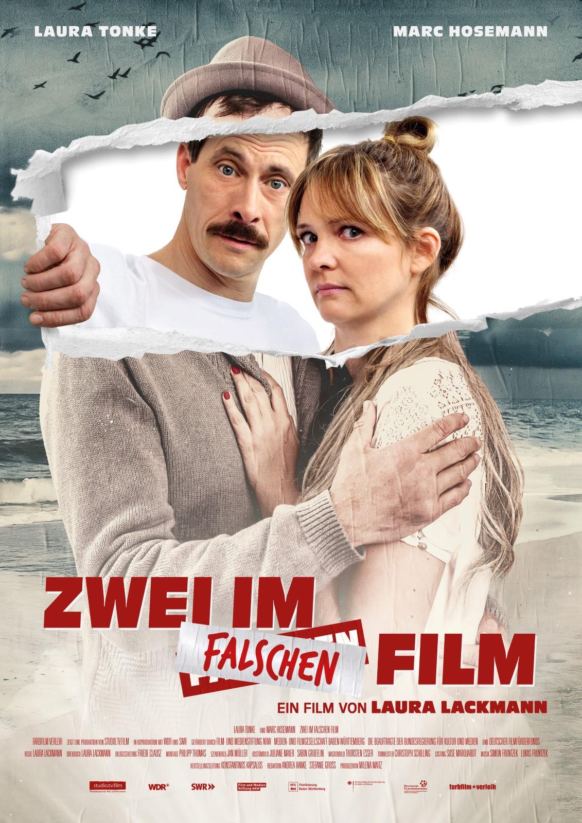zwei film