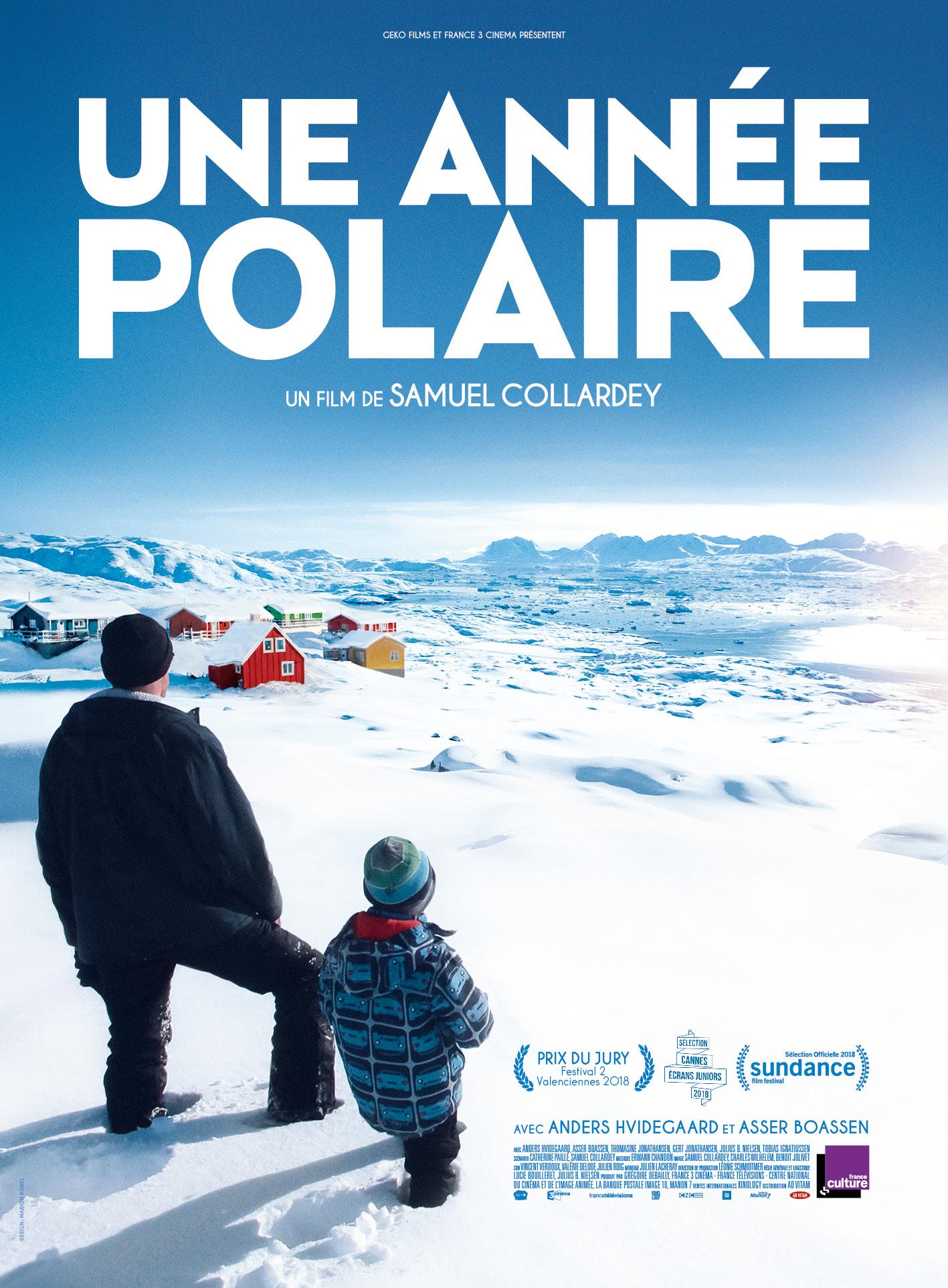 Polar Besetzung