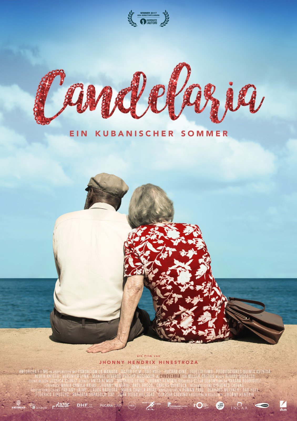 Candelaria - Ein kubanischer Sommer / Candelaria (2017) film auf deutsch stream german online