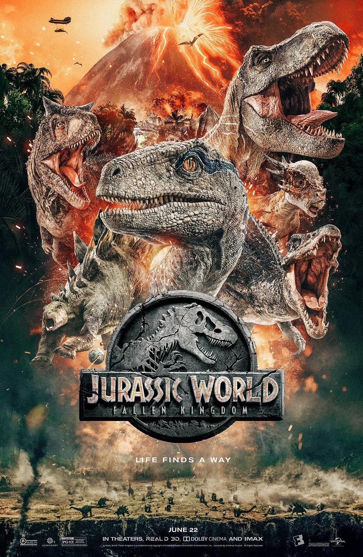 Jurassic World Das Gefallene Königreich Netflix