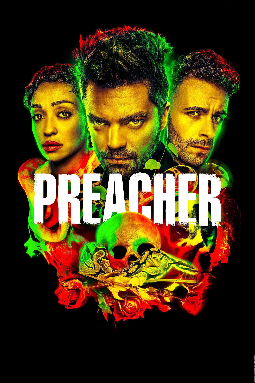 Preacher Besetzung