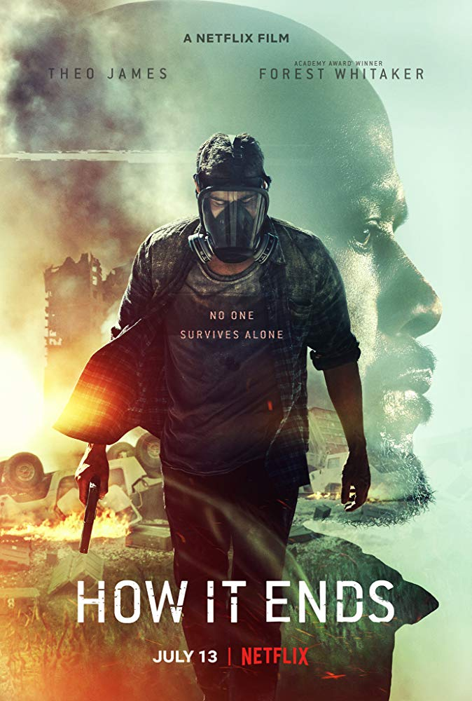 How It Ends Film 2018 Filmstarts De