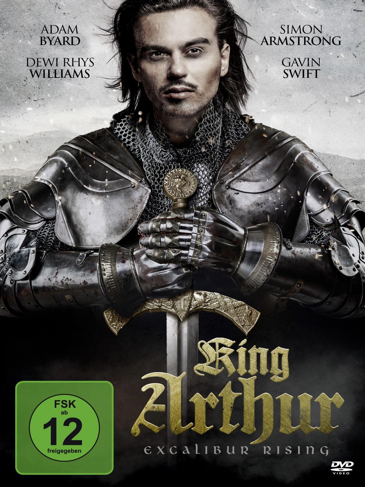 Filme Wie King Arthur