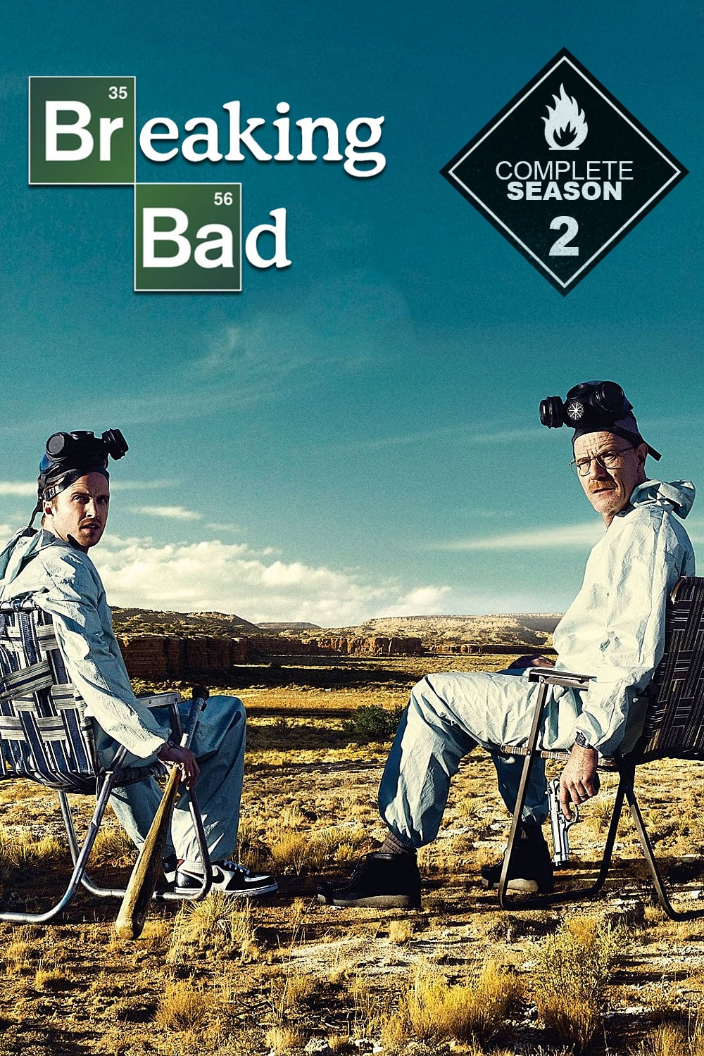 breaking bad staffel