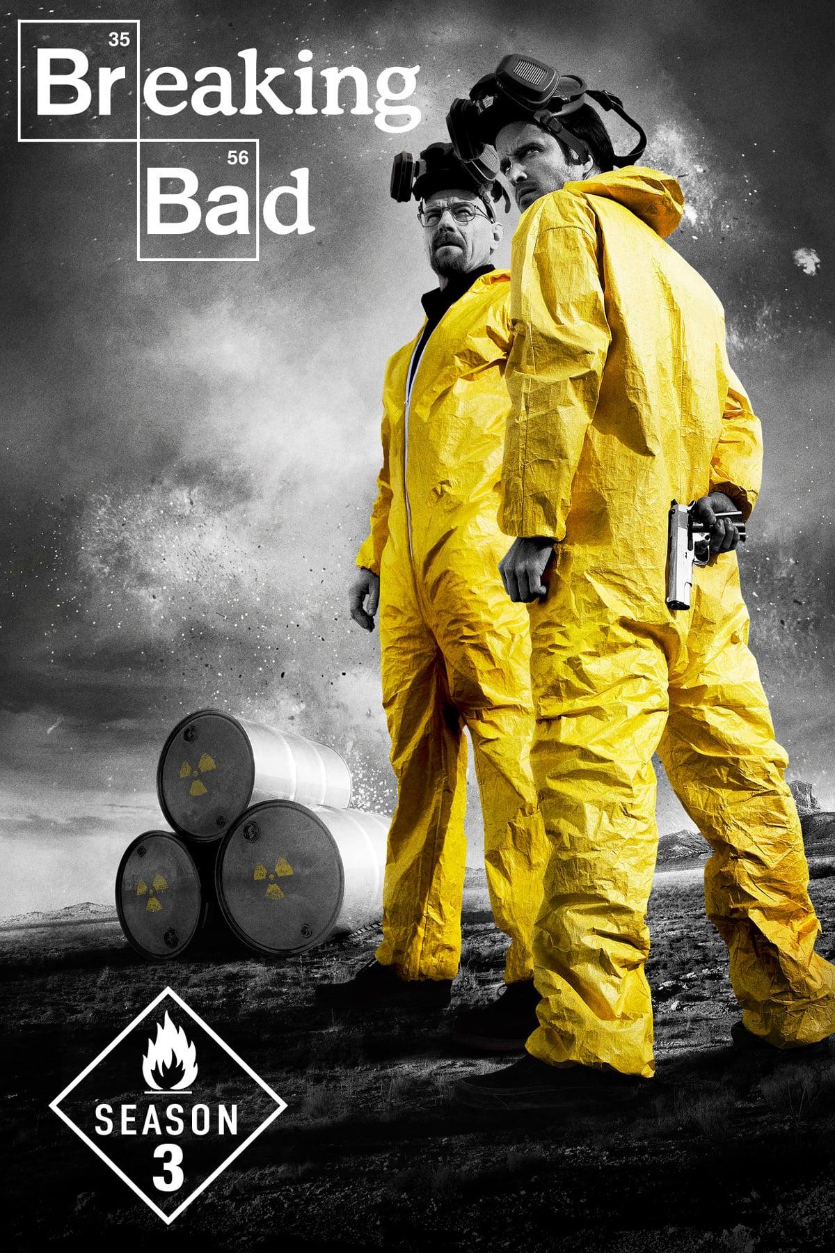 Breaking Bad Staffel 3 Filmstartsde
