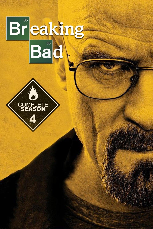 Breaking Bad Staffel 4 - FILMSTARTS.de
