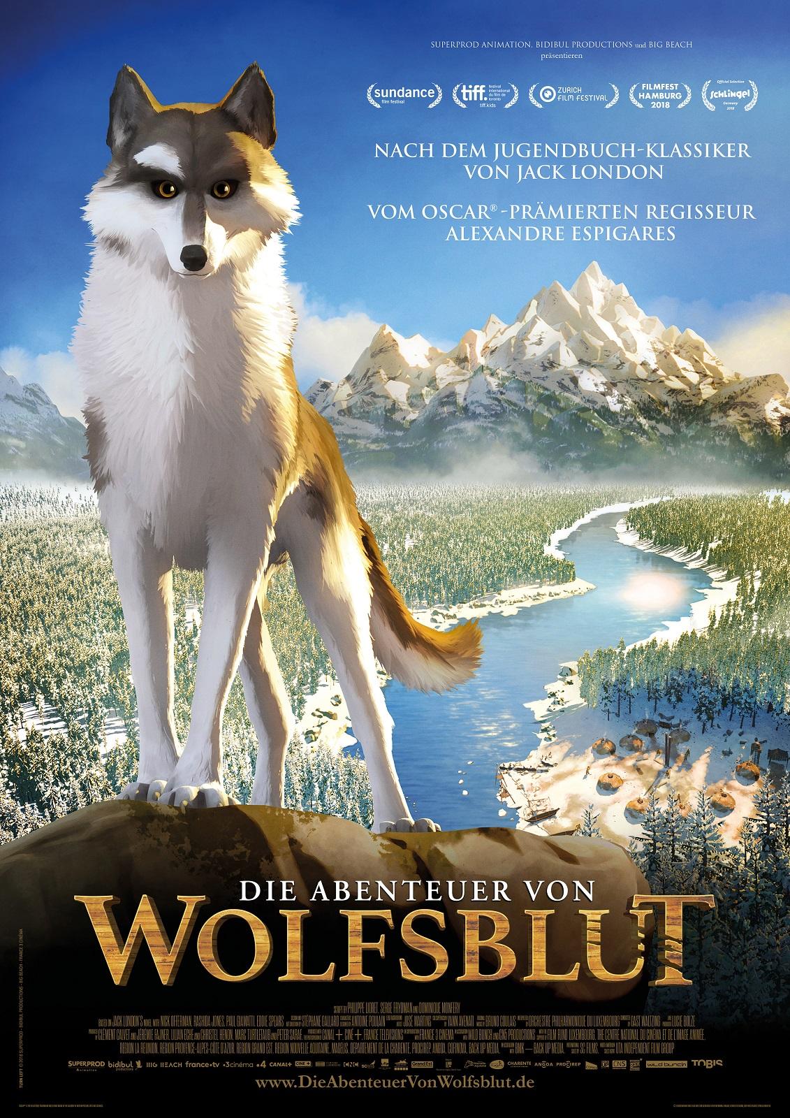 Film Wolfsblut