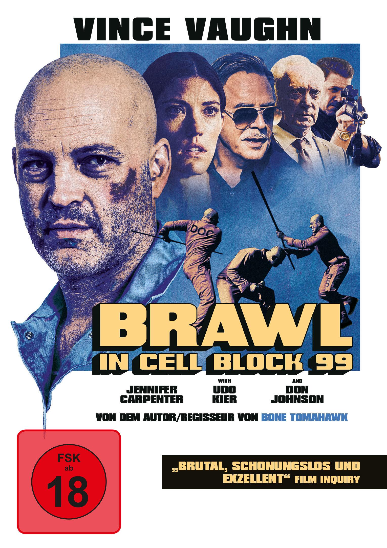 brawl in cell block 99 deutsch