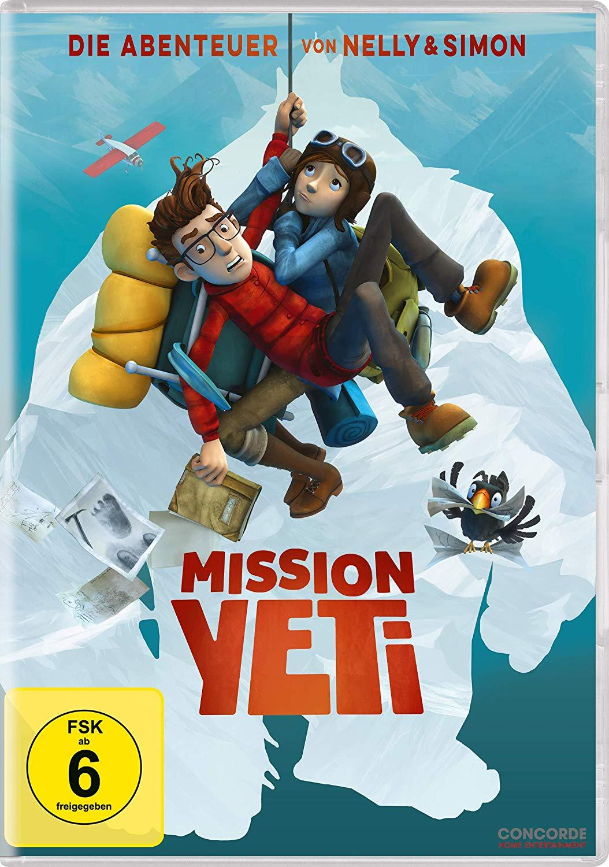 mission kathmandu the adventures of nelly & simon allocine