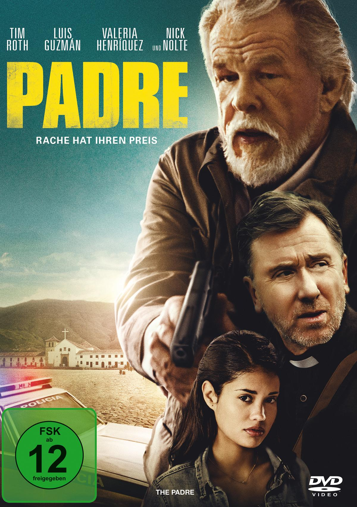 Padre Film