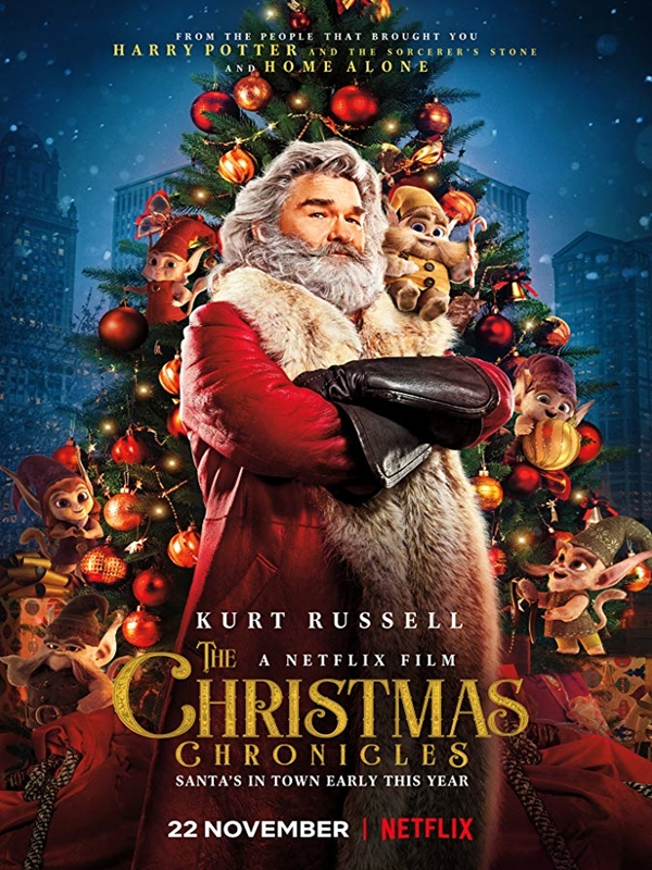 The Christmas Chronicles - Film 2018 - FILMSTARTS.de