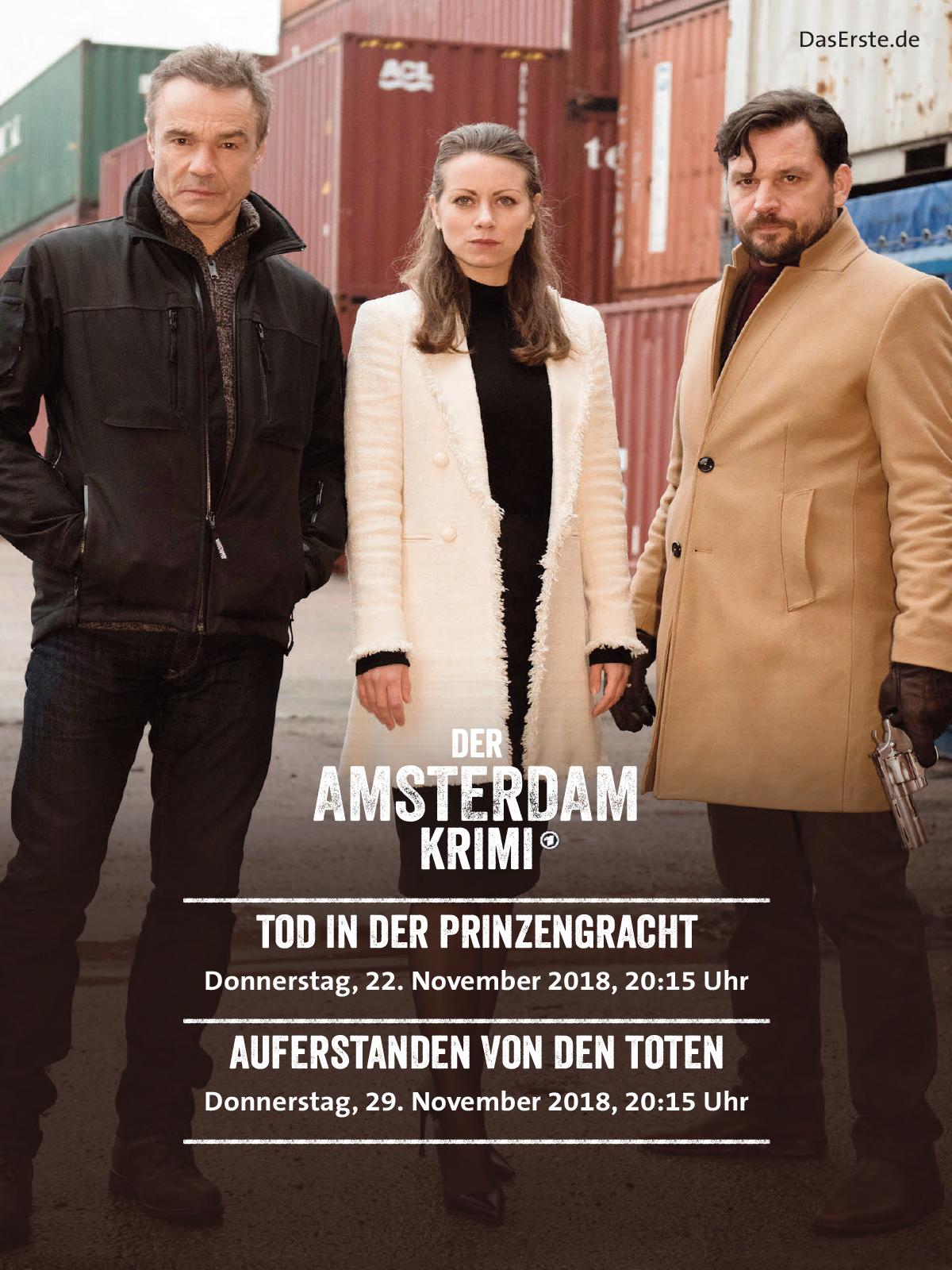 Amsterdam Krimi Teil 2