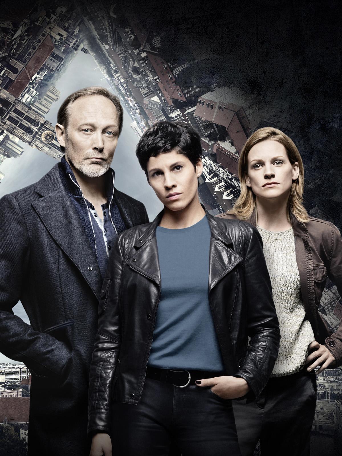 The Team Staffel 3