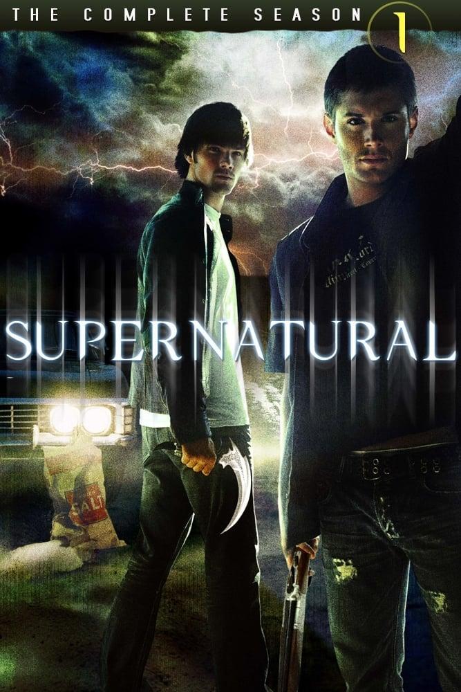 supernatural staffel 1 folge 1
