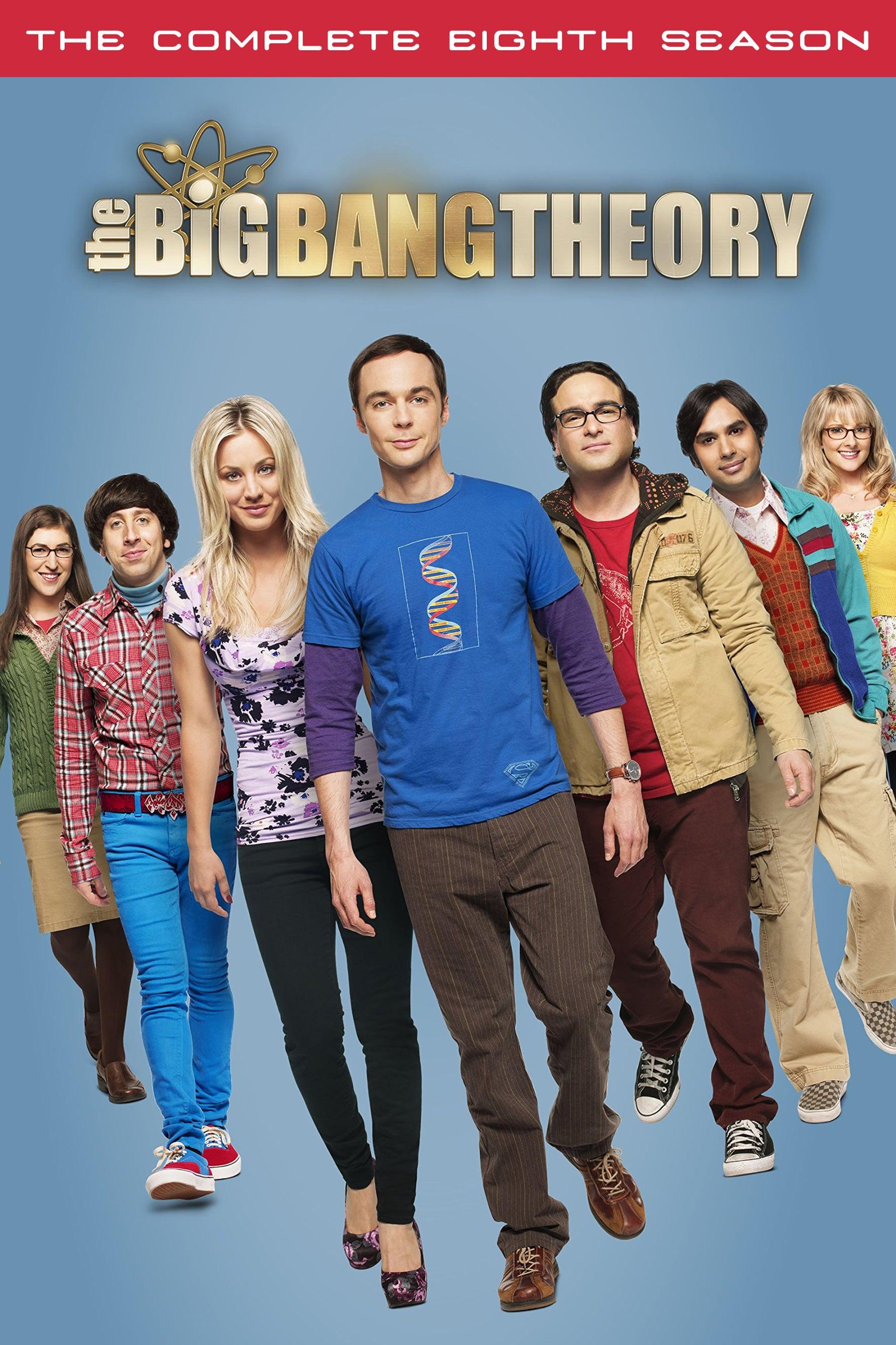 Big Bang Theory Episoden