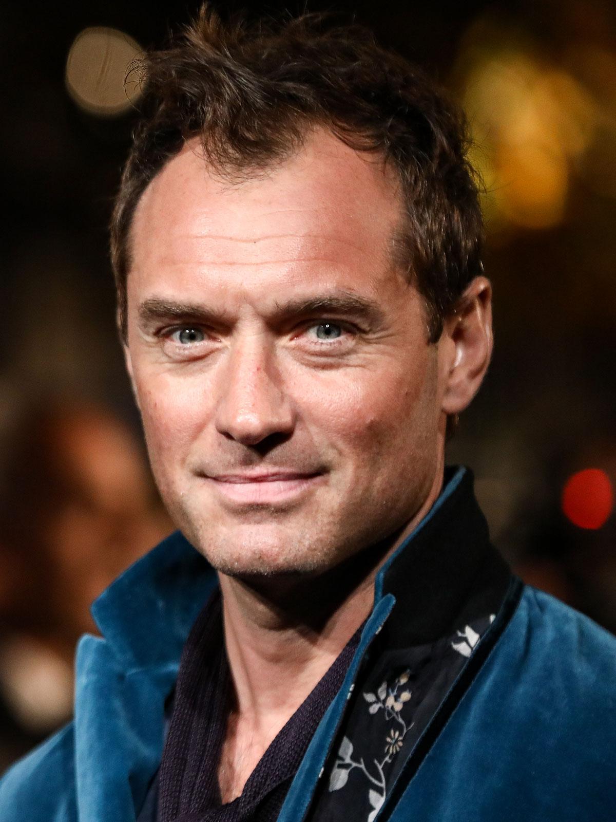 Jude Law Filmstarts De