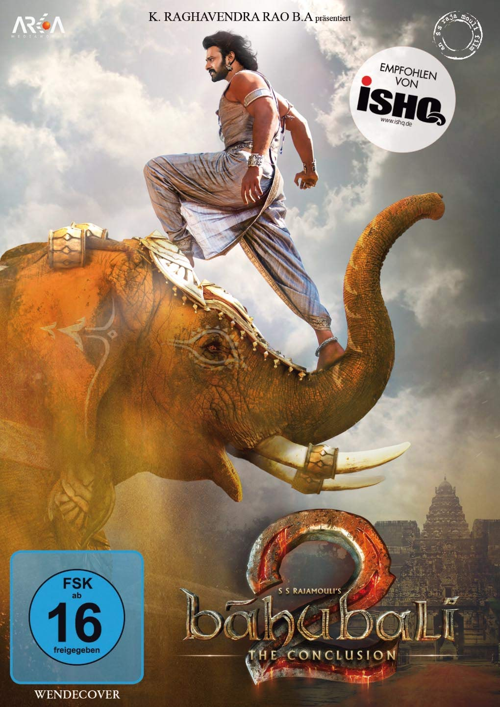 Baahubali 2 Deutsch