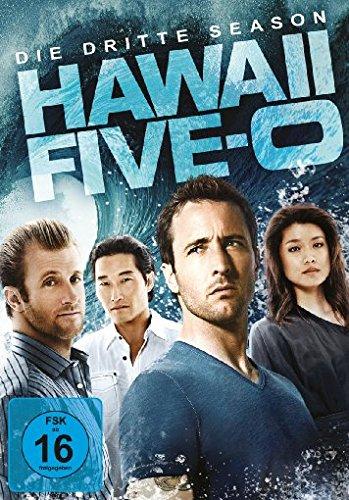 Hawaii Five-0 Besetzung
