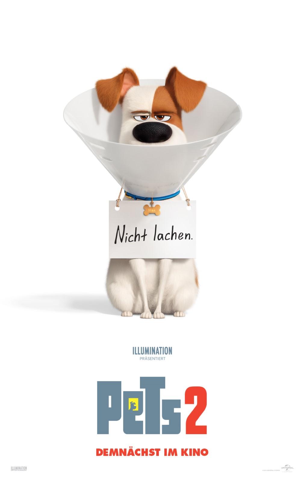 Pets Filmstarts