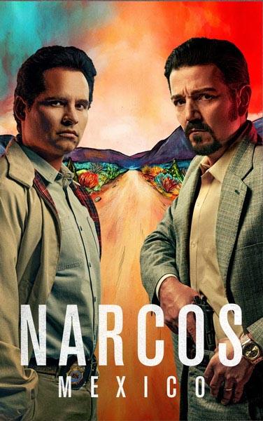 Narcos Mexico Tv Serie 2018 Filmstartsde