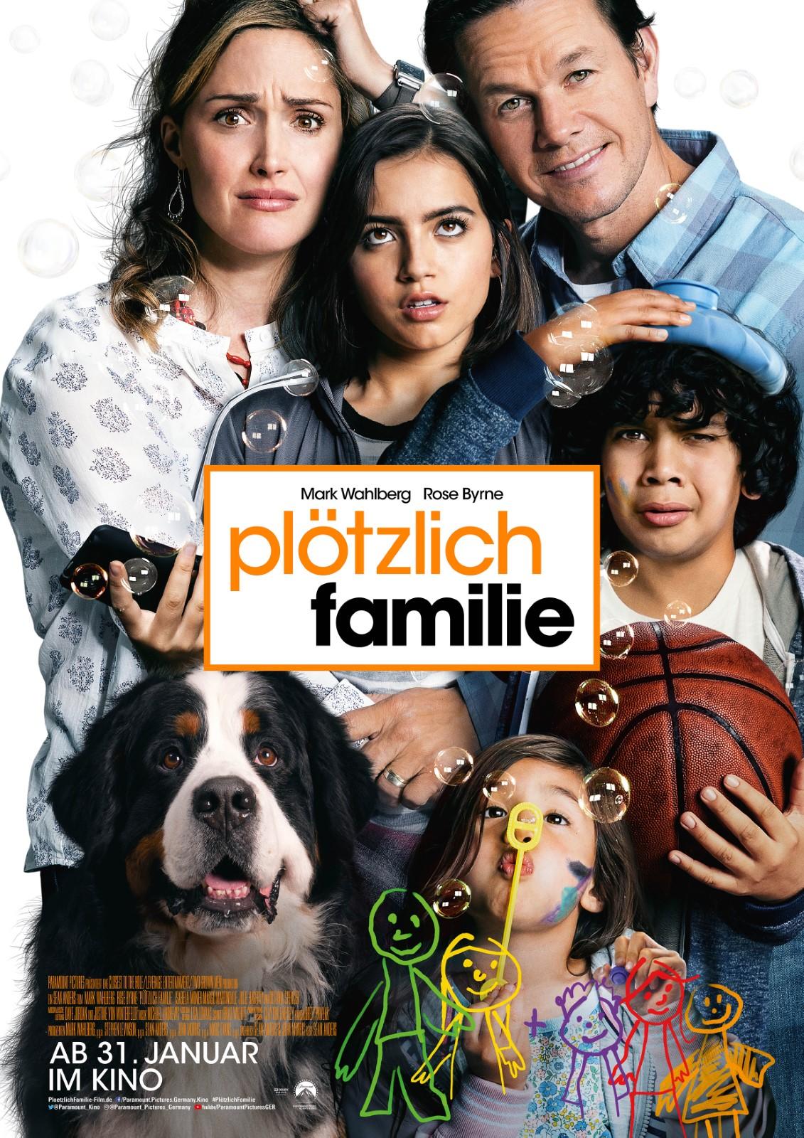 Familienfilme Komödie