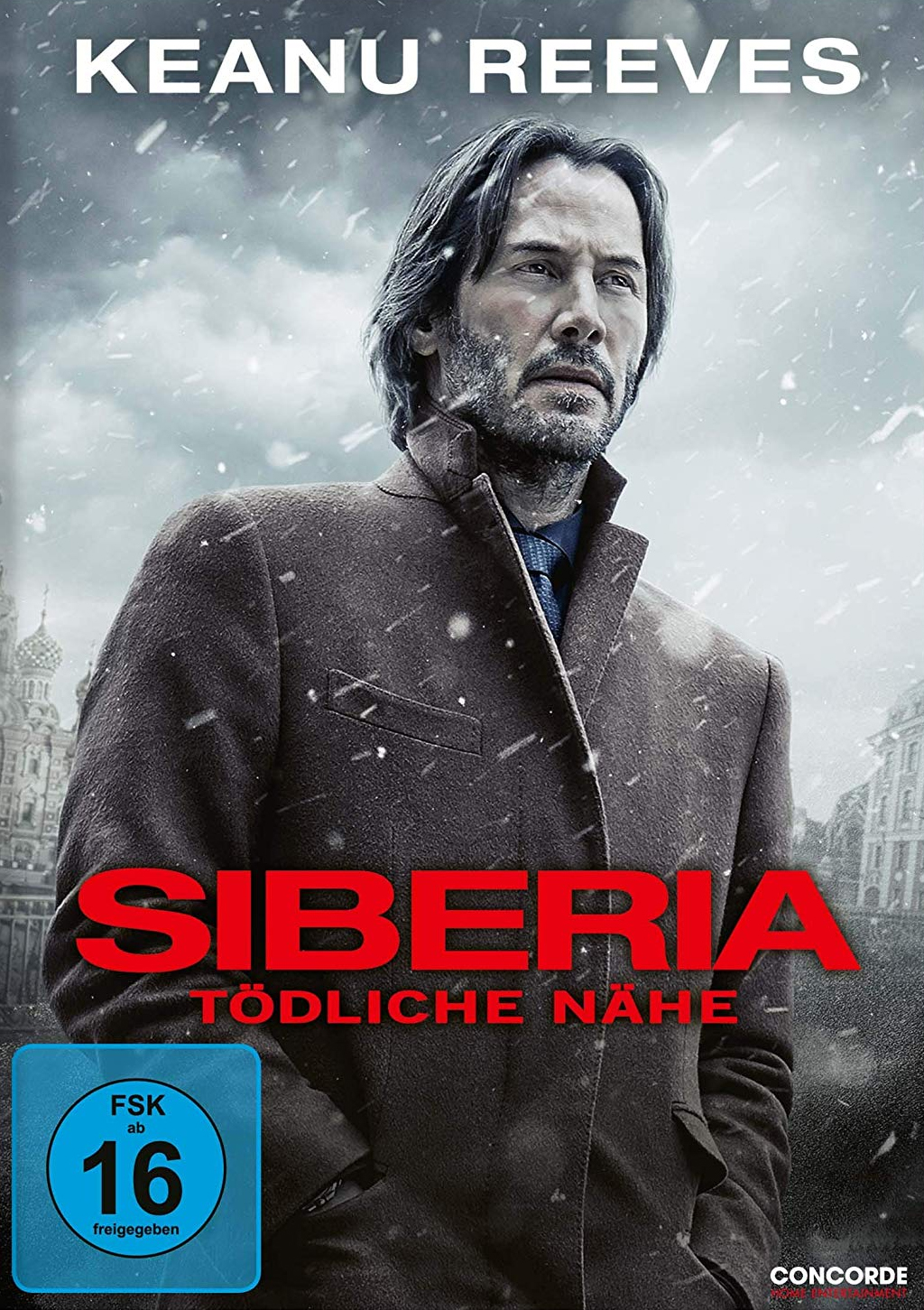 Siberia.Toedliche.Naehe