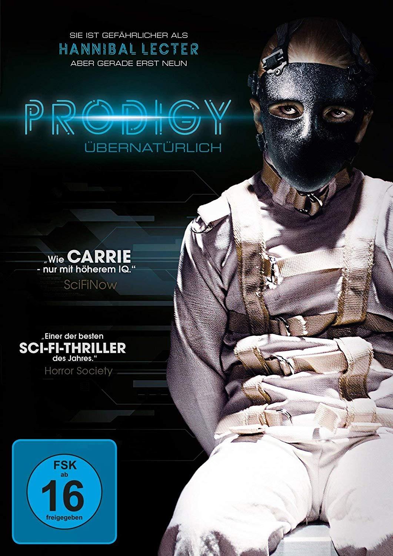 Prodigy übernatürlich Film