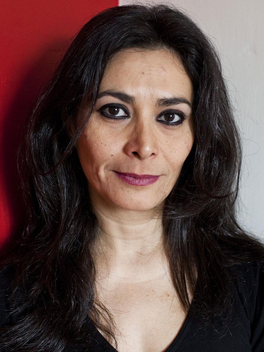 Darina El Joundi