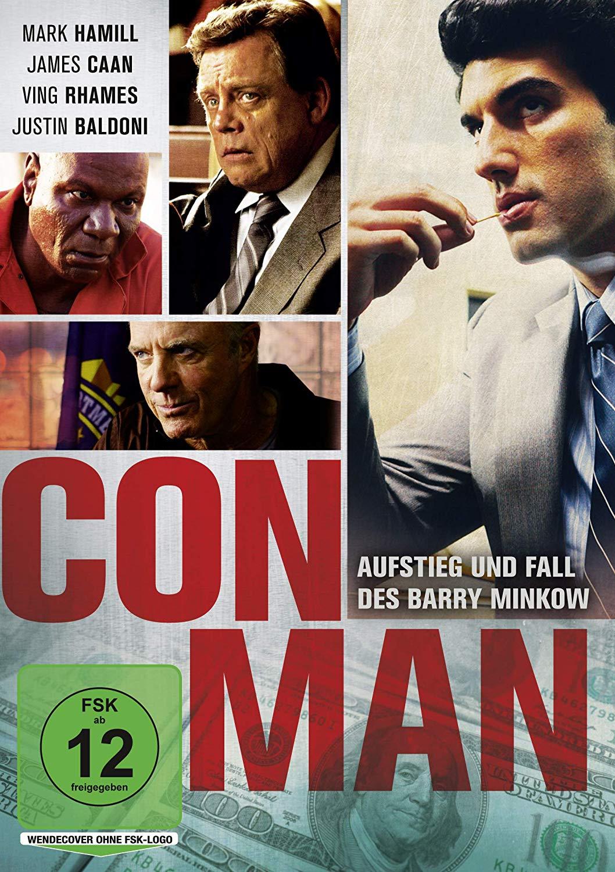 Con Man Film